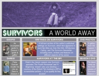 Survivors A World Away