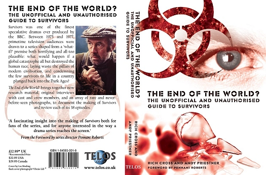 Cover of The End of the World? The Unofficial and Unauthorised Guide to Survivors