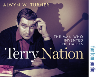 Terry Nation audiobook