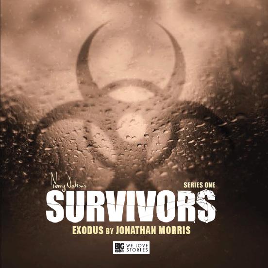 Episode image for Survivors 1:2 Exodus