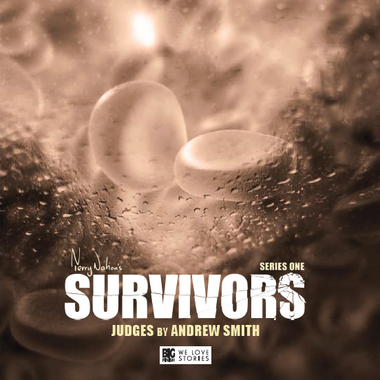 Episode image for Survivors 1:3 Judges