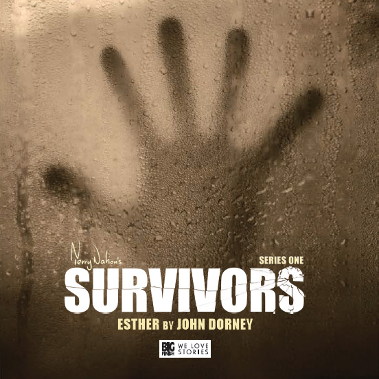 Episode image for Survivors 1:4 Esther