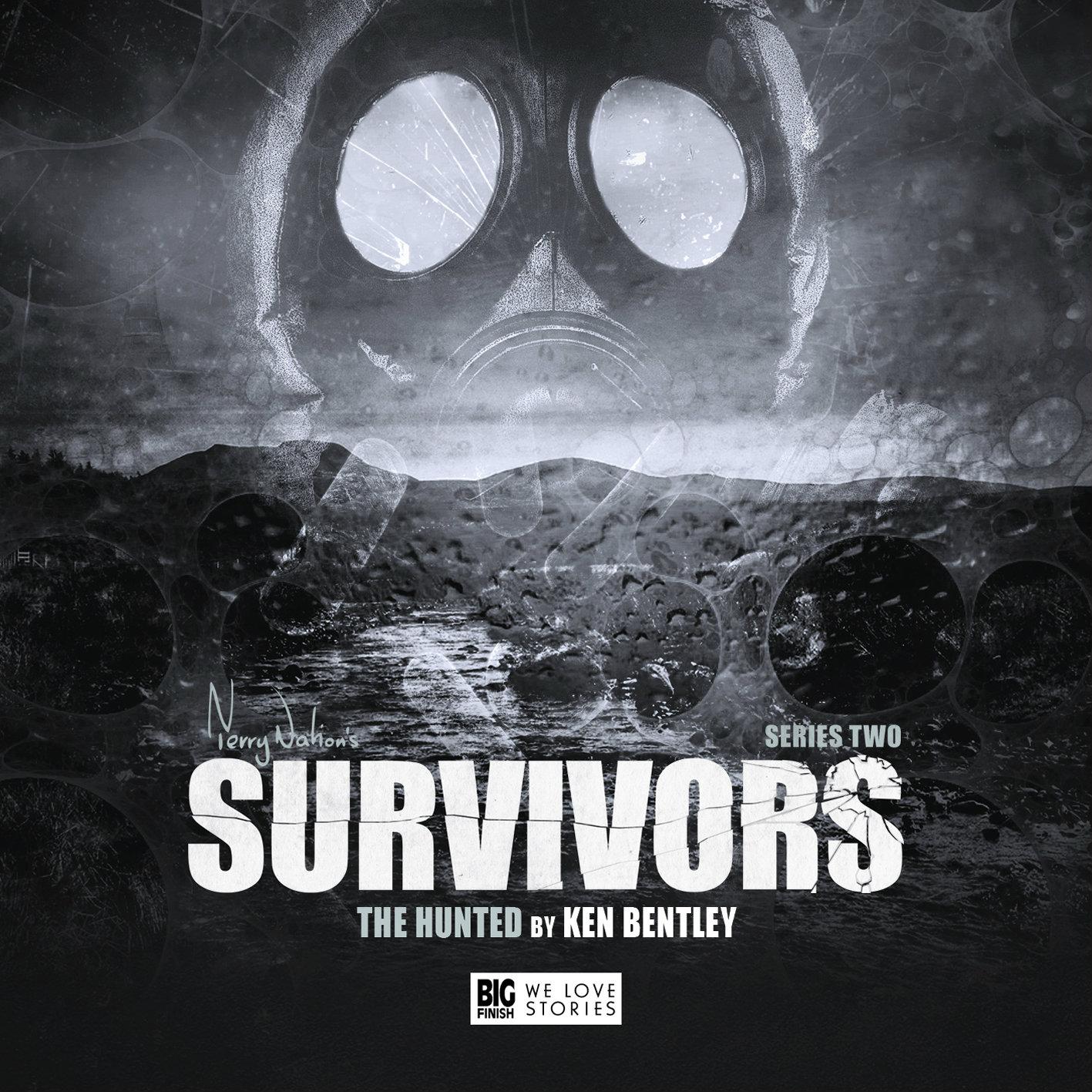 Episode image for Survivors 2:3 The Hunted
