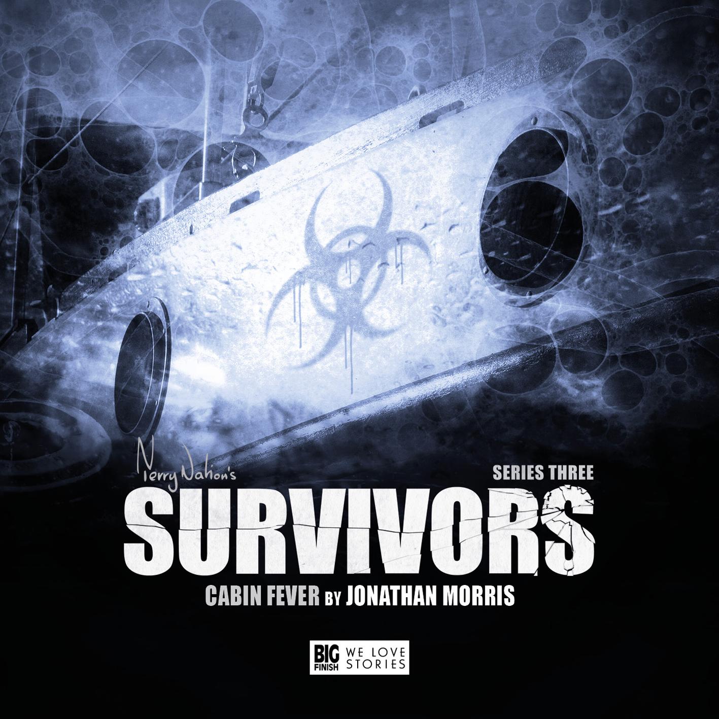 Episode image for Survivors 3:1 Cabin Fever