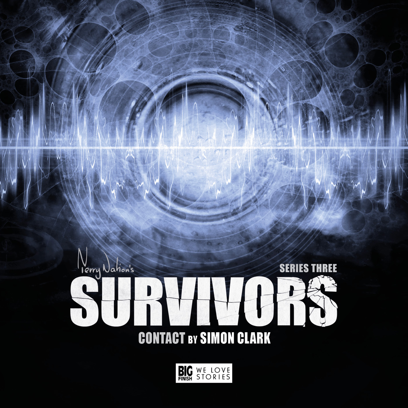 Episode image for Survivors 3:2 Contact
