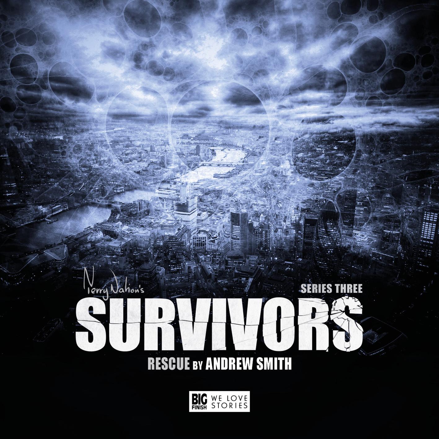 Episode image for Survivors 3:3 Rescue