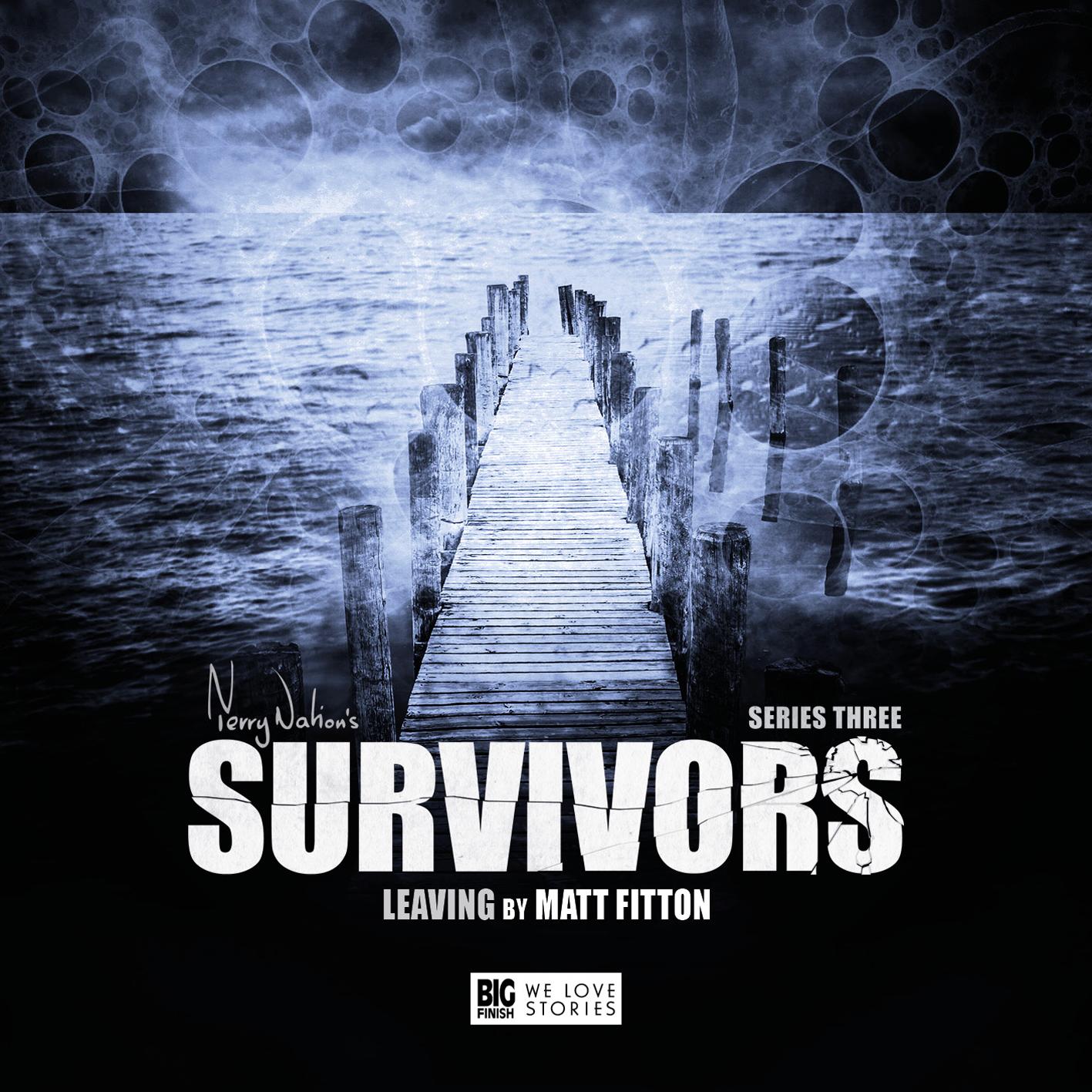 Episode image for Survivors 3:4 Leaving