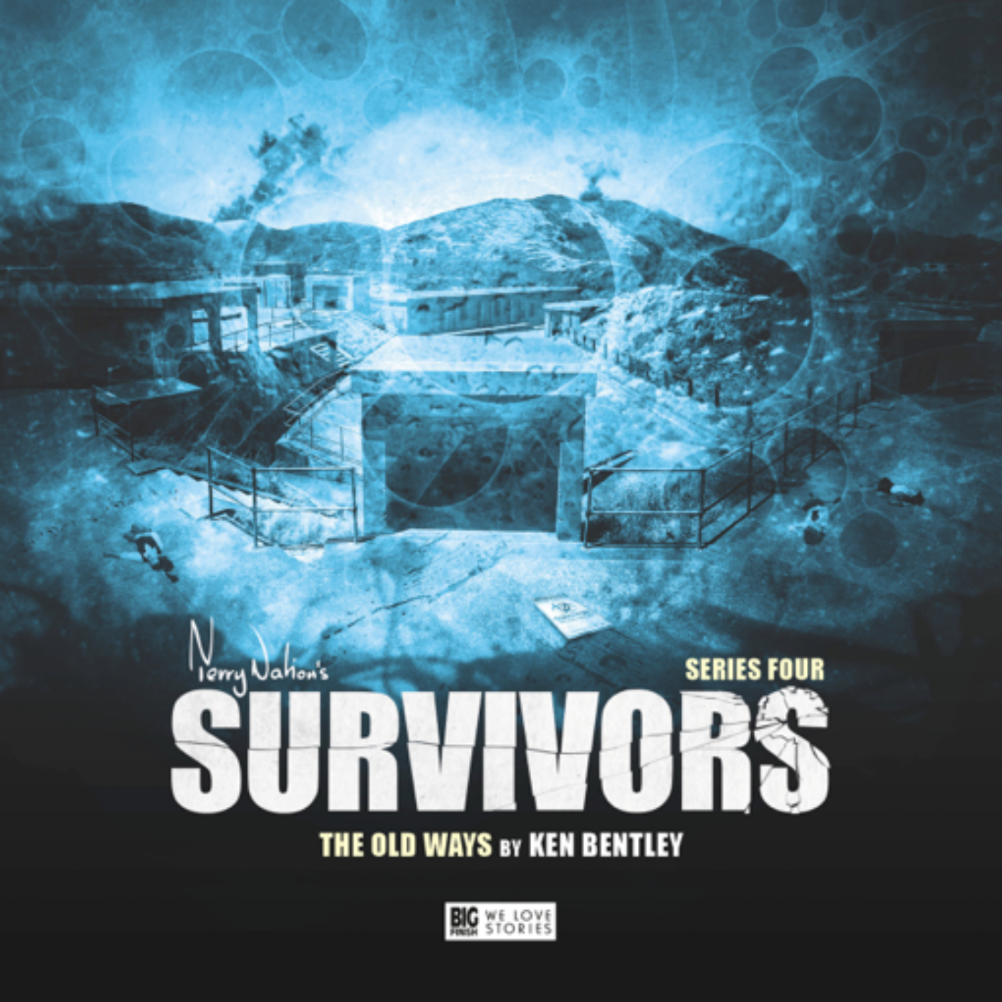 Episode image for Survivors 4:1 The Old Ways