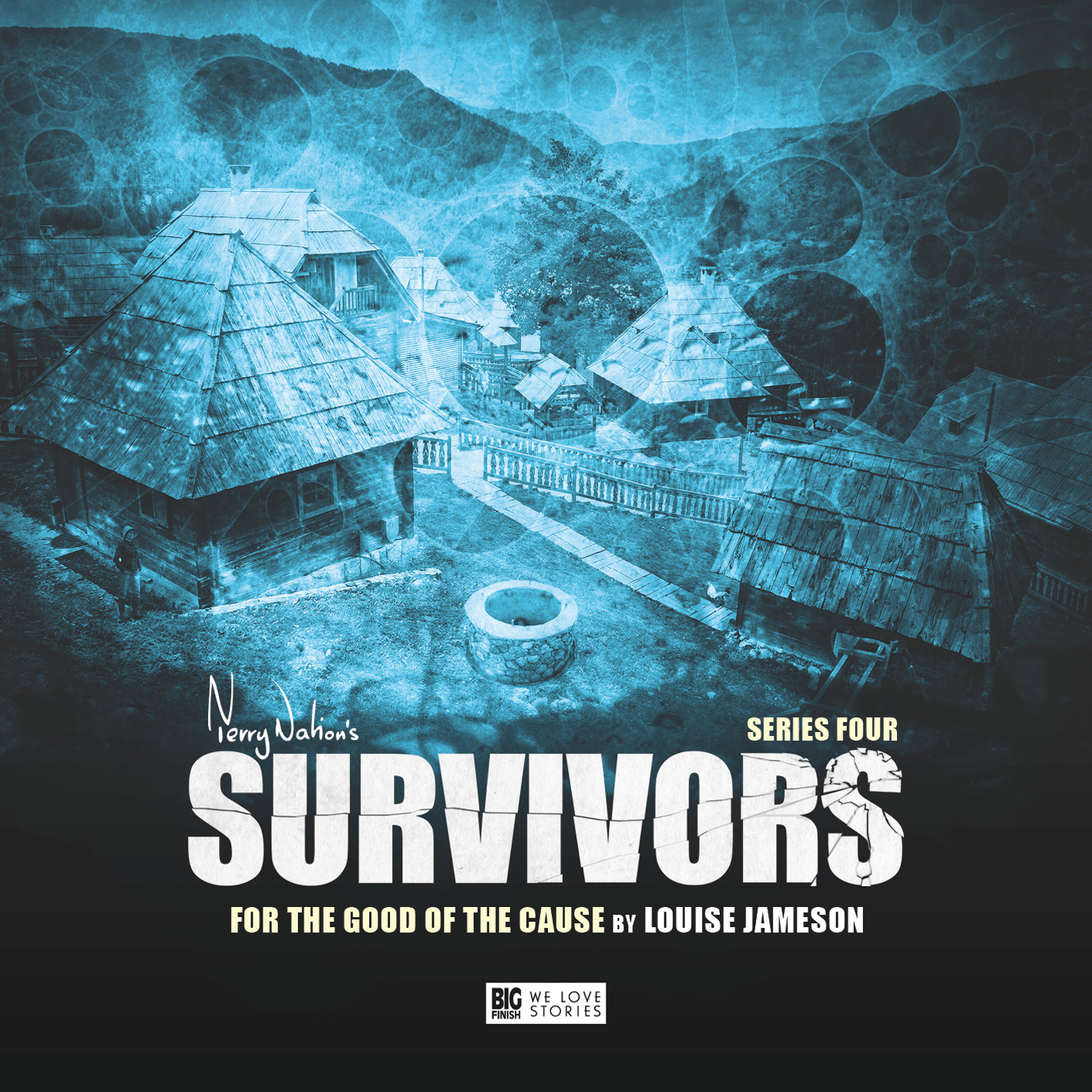 Episode image for Survivors 4:2 For the Good of the Cause