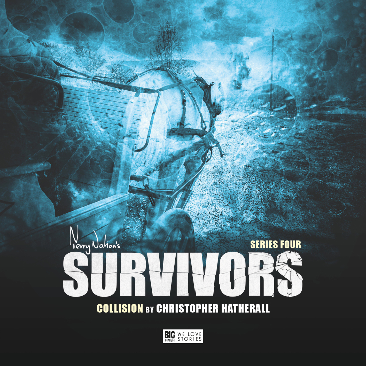 Episode image for Survivors 4:3 Collision