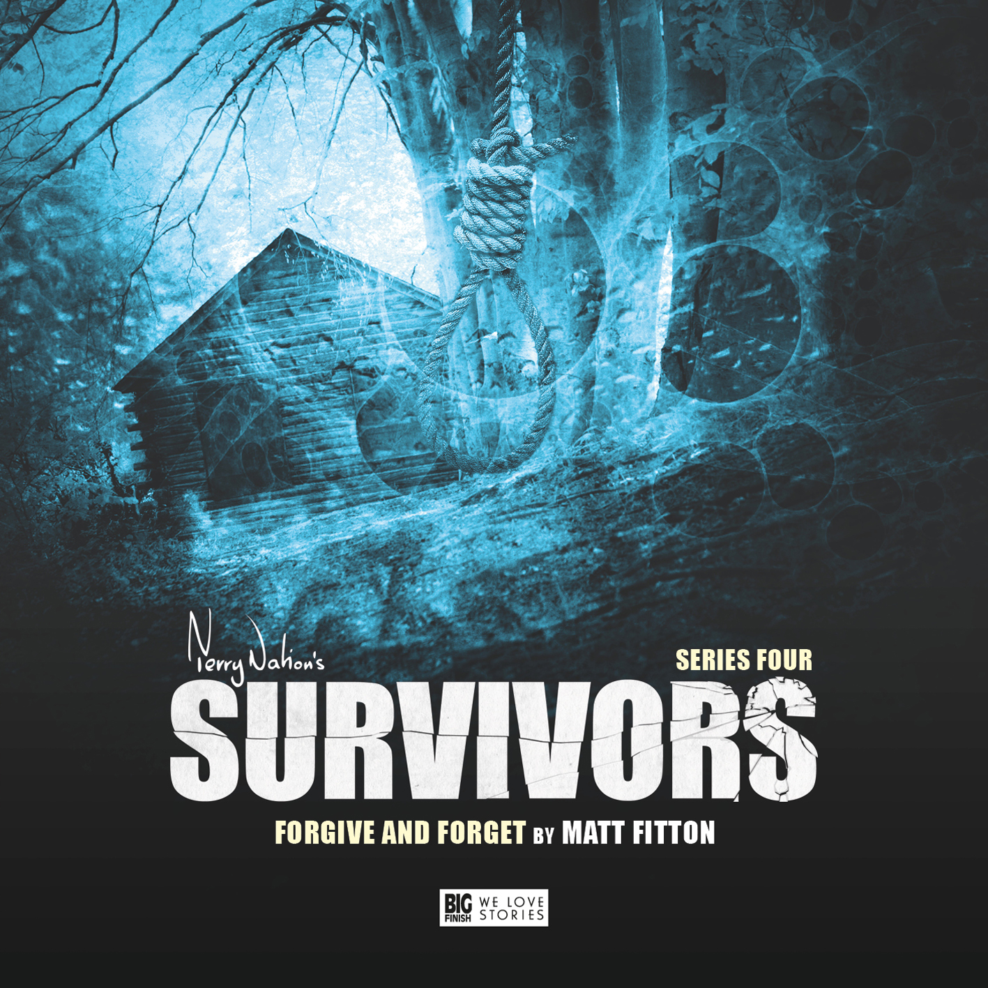 Episode image for Survivors 4:4 Forgive and Forget