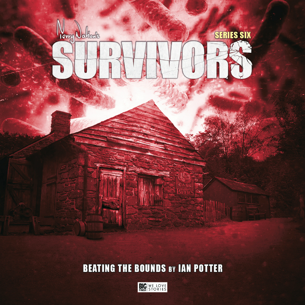 Episode image for Survivors 6:1 Beating the Bounds
