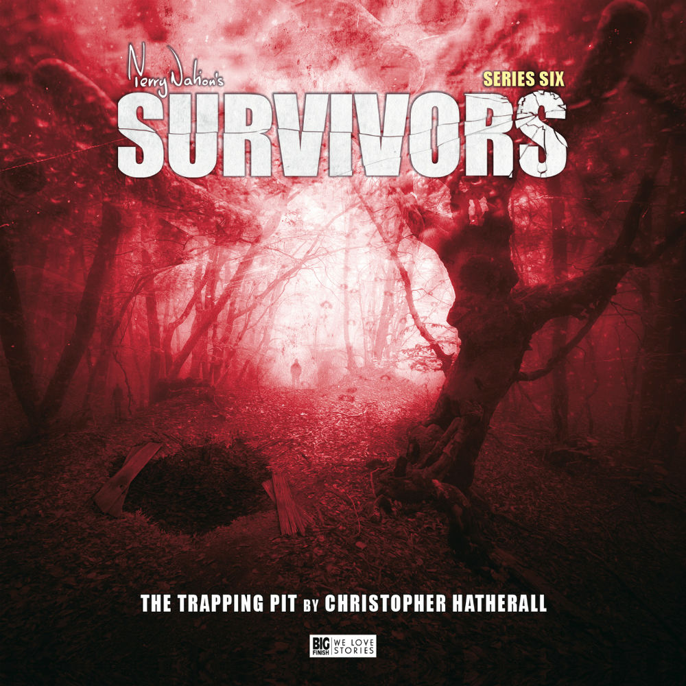 Episode image for Survivors 6:2 The Trapping Pit