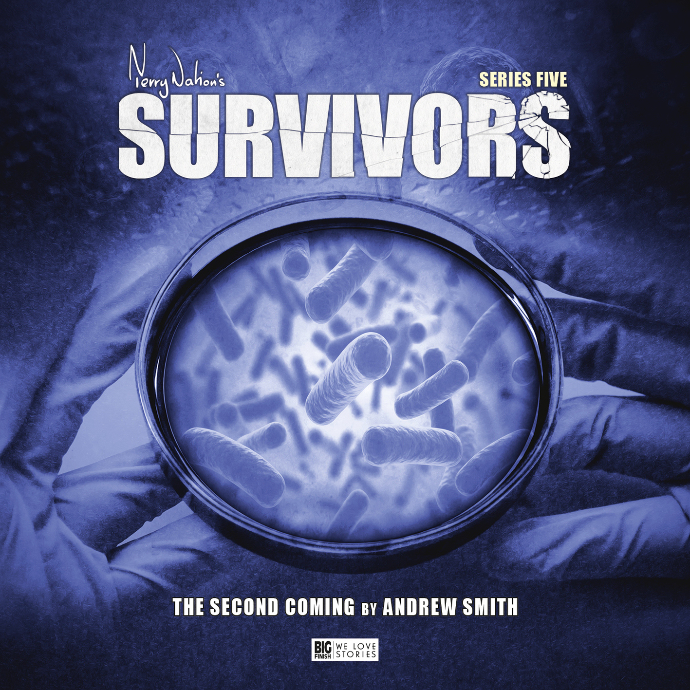 Episode image for Survivors 5:1 The Second Coming