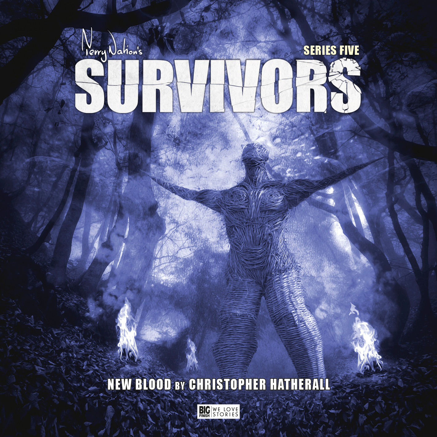 Episode image for Survivors 5:2 New Blood
