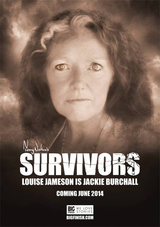 louise jameson images