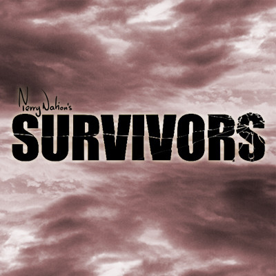 Survivors  - audio book of Terry Nation's  novel