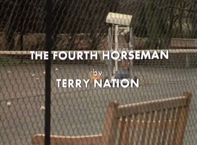 The Fourth Horseman - titles
